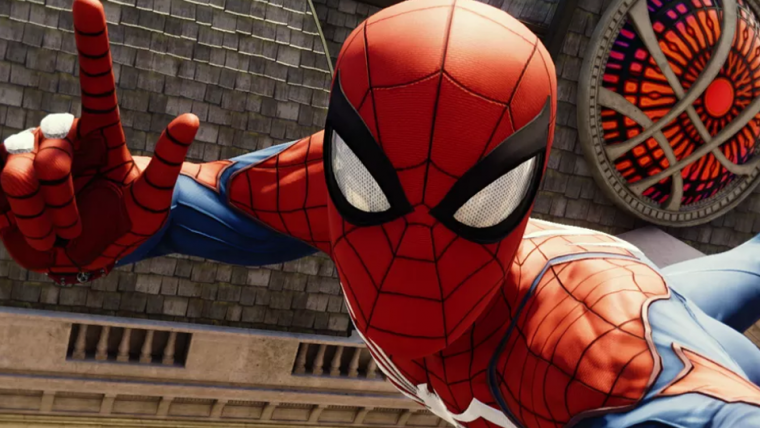 Spider-Man terá modo New Game Plus