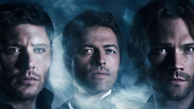 Supernatural | Última temporada ganha data de estreia