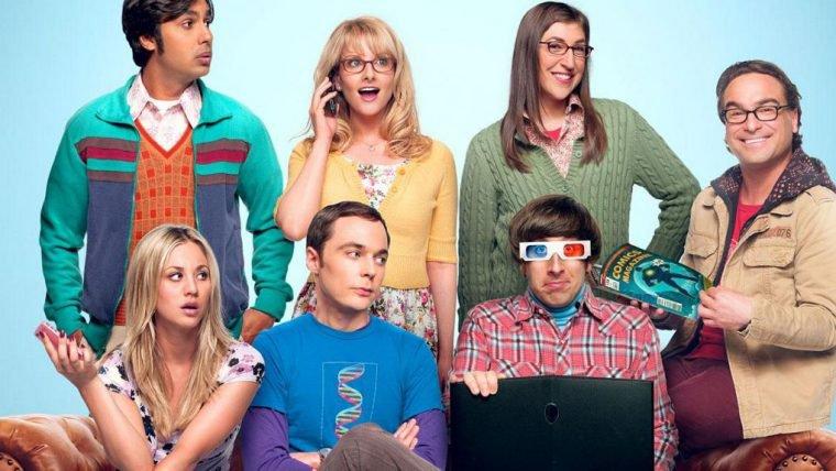 The Big Bang Theory terá especial após o último episódio