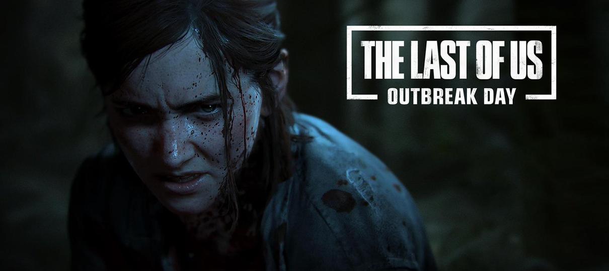 Novos conteúdos de The Last of Us Part II serão liberados no Outbreak Day