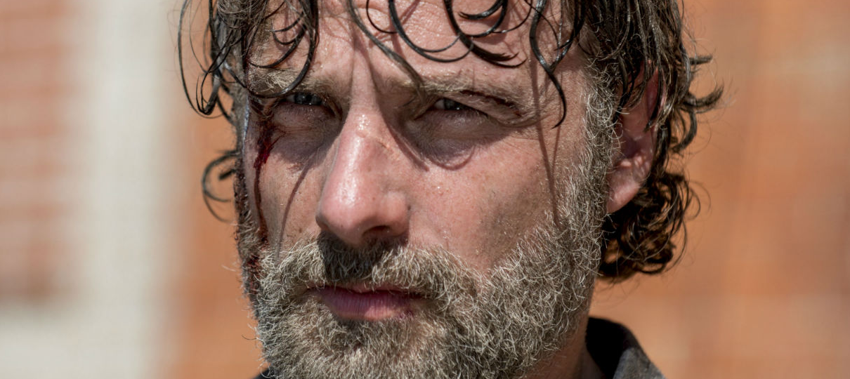 The Walking Dead | Andrew Lincoln planejava sair na 8ª temporada