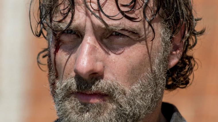The Walking Dead | Andrew Lincoln planejava sair na 8ª temporada