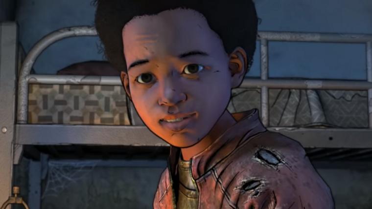 Telltale libera teaser do próximo episódio de The Walking Dead: The Final Season