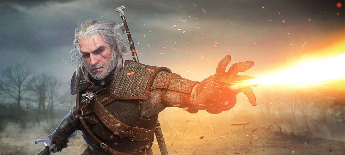 The Witcher | Conheça a trajetória de Andrzej Sapkowski, o