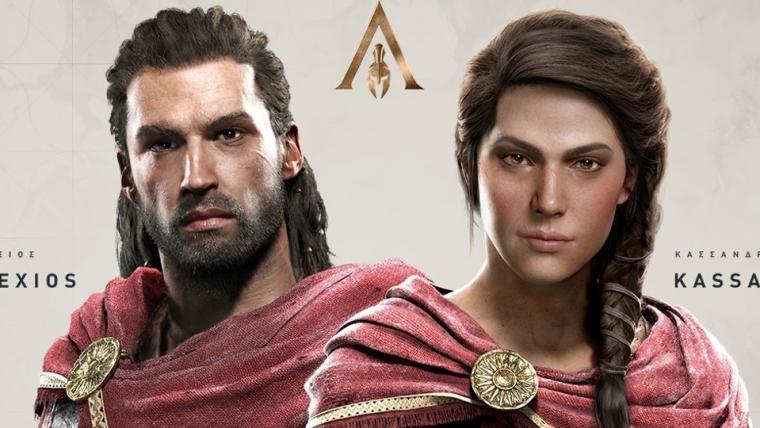 Ubisoft pretende manter escolha de gênero nos próximos Assassin's Creed
