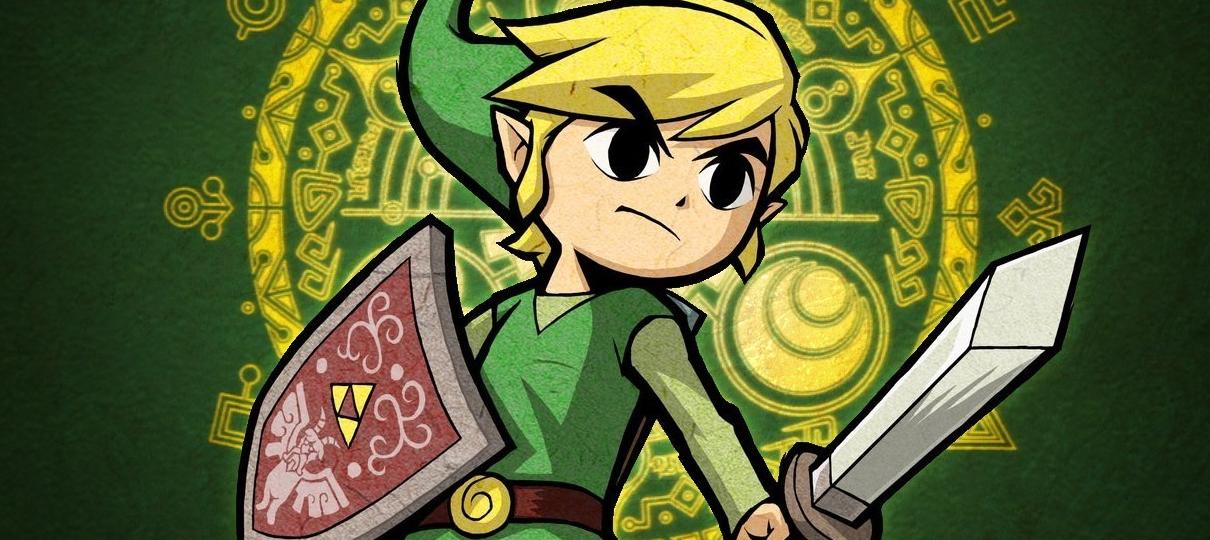 Universal pode estar planejando atrações de Zelda para seu parque em Orlando [Rumor]