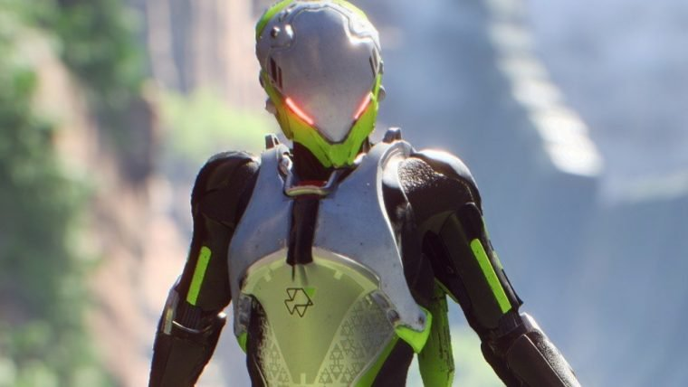 EA revela data de demo e acesso antecipado de Anthem