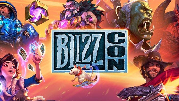 BlizzCon 2018 será transmitida em português do Brasil pela primeira vez