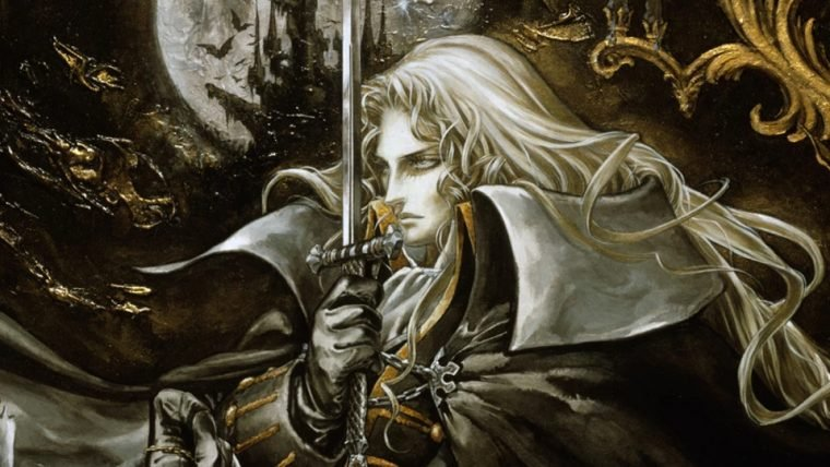 Castlevania: Symphony of the Night e Rondo of Blood podem ser relançados