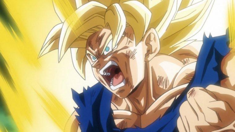 Tênis licenciados de Dragon Ball Z serão lançados oficialmente no Brasil