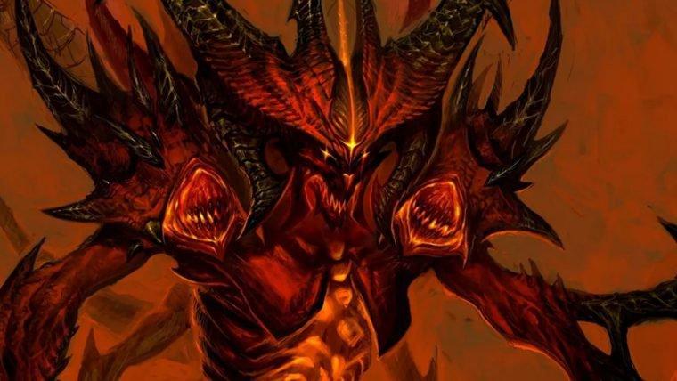 Roteirista afirma que está negociando série de Diablo na Netflix