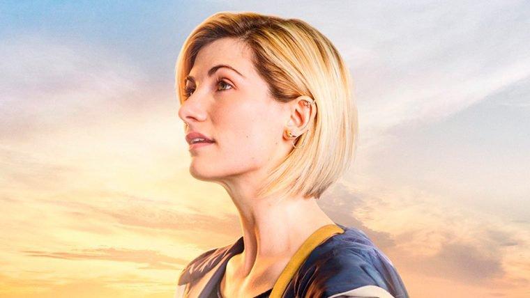 Doctor Who | 11ª temporada ganha novo teaser com a Doutora