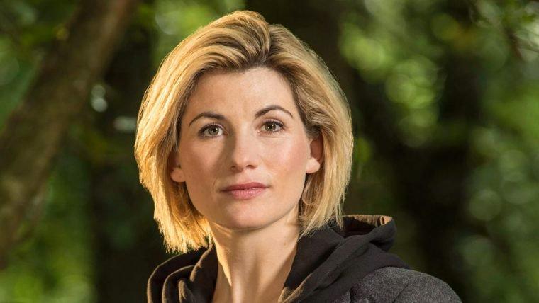 Doctor Who | A Doutora descobre que é mulher no clipe da nova temporada