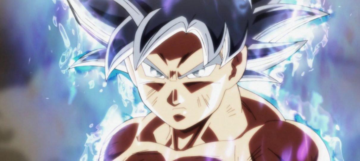Anime de Dragon Ball Super pode retornar em 2019