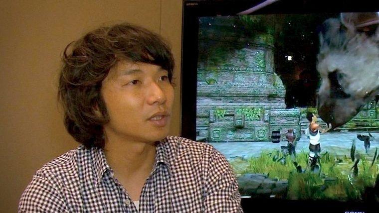 Próximo jogo do criador de Shadow of the Colossus será totalmente novo