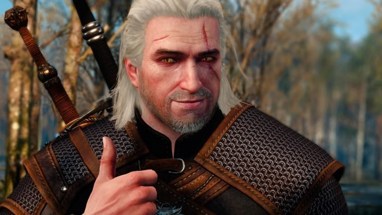 The Witcher | Dublador original de Geralt aprova a escolha de Henry Cavill