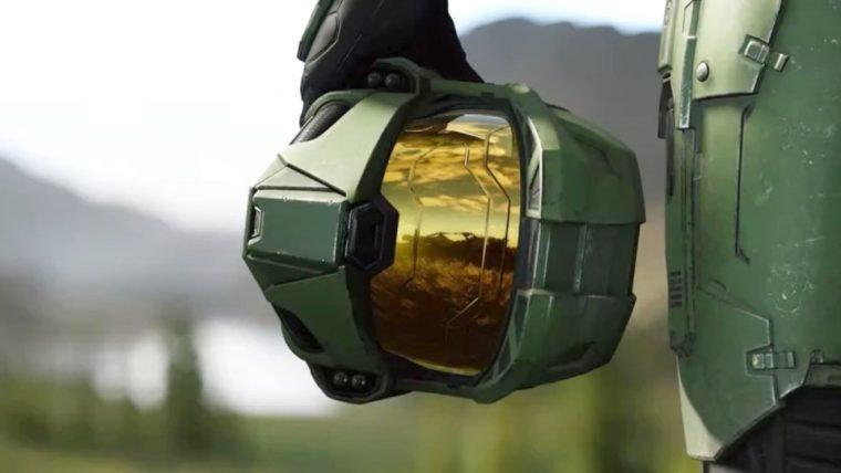 Halo Infinite deve contar com microtransações