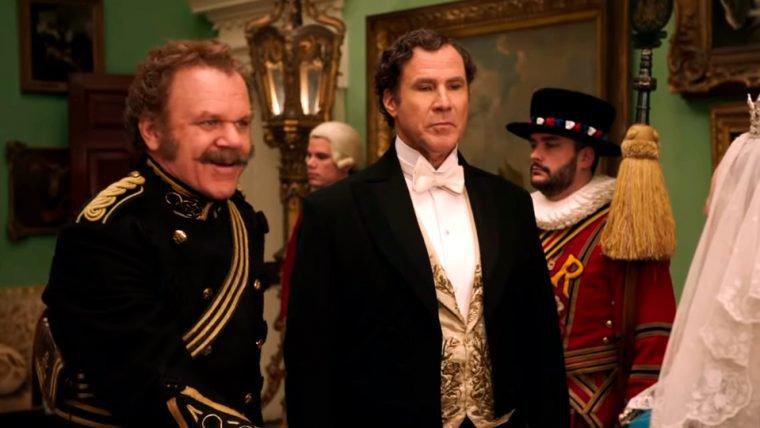 Holmes and Watson mostra uma versão cômica do detetive no novo trailer