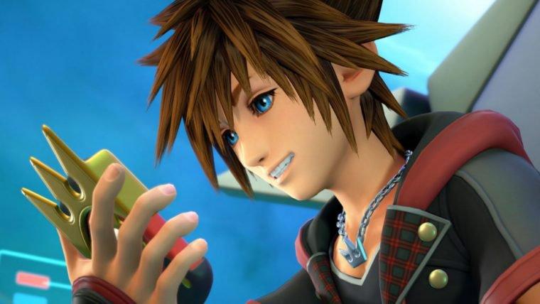 Kingdom Hearts III | Música de abertura será colaboração entre Skrillex e Utada Hikaru