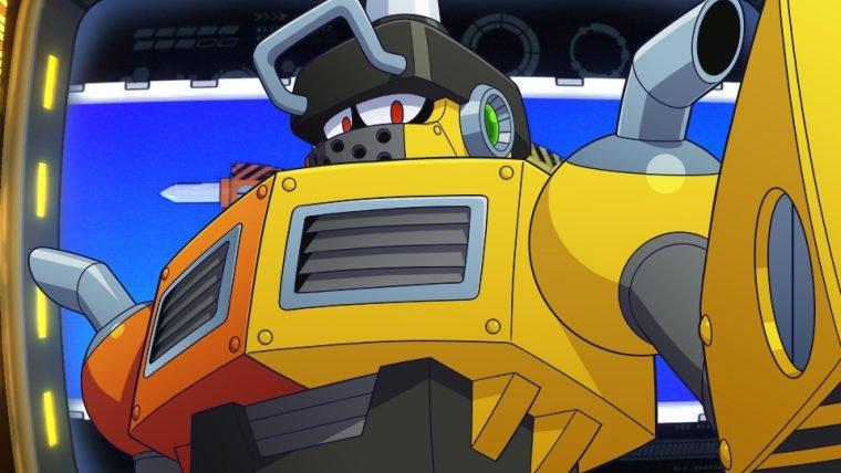 Mega Man 11 apresenta Impact Man e seu estágio em novo teaser