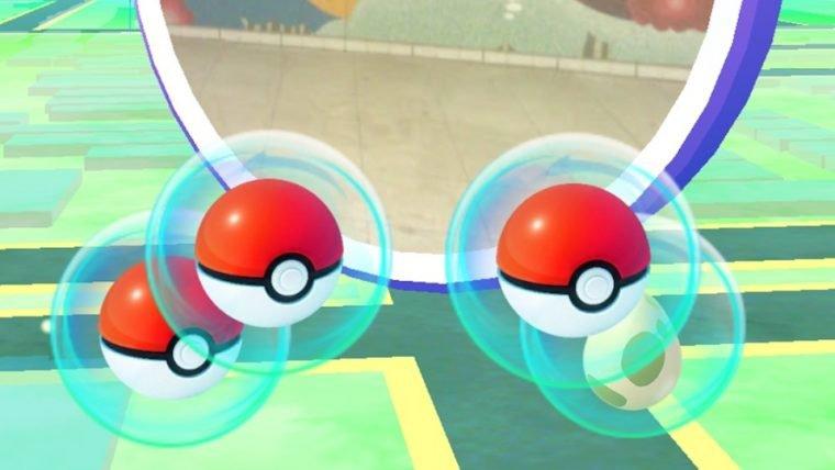 Pokémon GO | Jogadores poderão sugerir novos PokéStops no Brasil e na Coreia do Sul