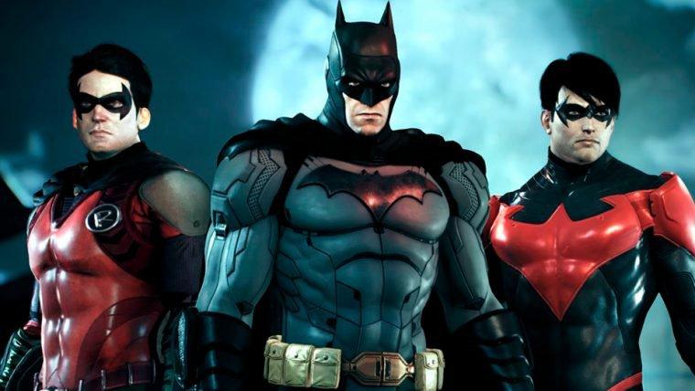 Rumores voltam a sugerir jogo da Liga da Justiça desenvolvido pela Rocksteady