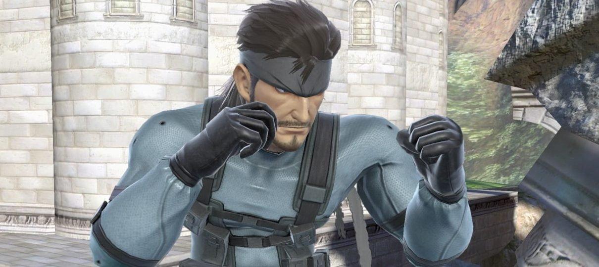 Fã que jogou Super Smash Bros. Ultimate antecipadamente morre por doença terminal