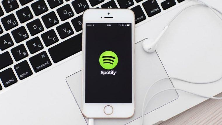 Spotify está pedindo coordenadas de GPS para achar usuários indevidos do plano familiar