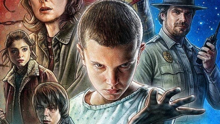 Netflix ainda quer produzir jogo de Stranger Things, apesar do fechamento da Telltale