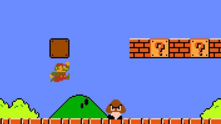 Speedrunner quebra recorde histórico em Super Mario Bros.