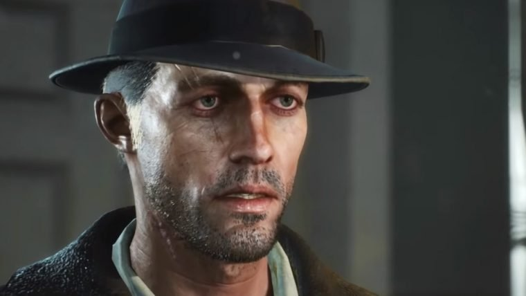 The Sinking City mostra os horrores de Lovecraft em 12 minutos de gameplay