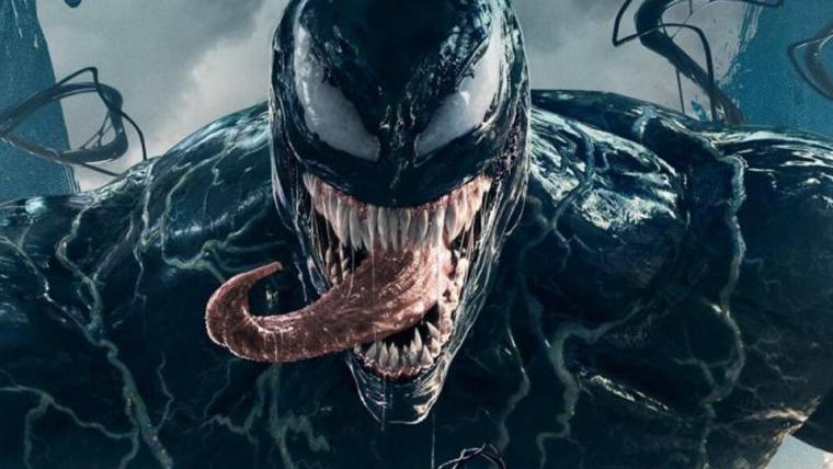 E se Venom fosse uma comédia romântica?