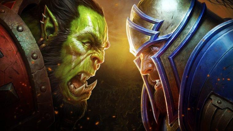 Supla e João Gordo vão batalhar em nome de suas facções de World of Warcraft