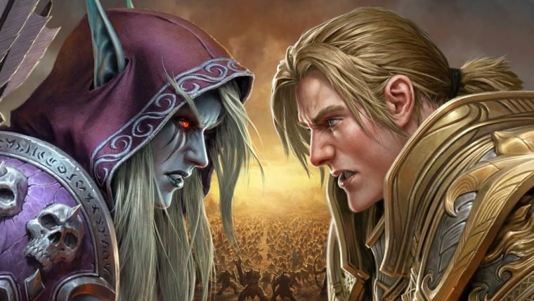 World of Warcraft | Blizzard lança playlists para agitar Horda e Aliança