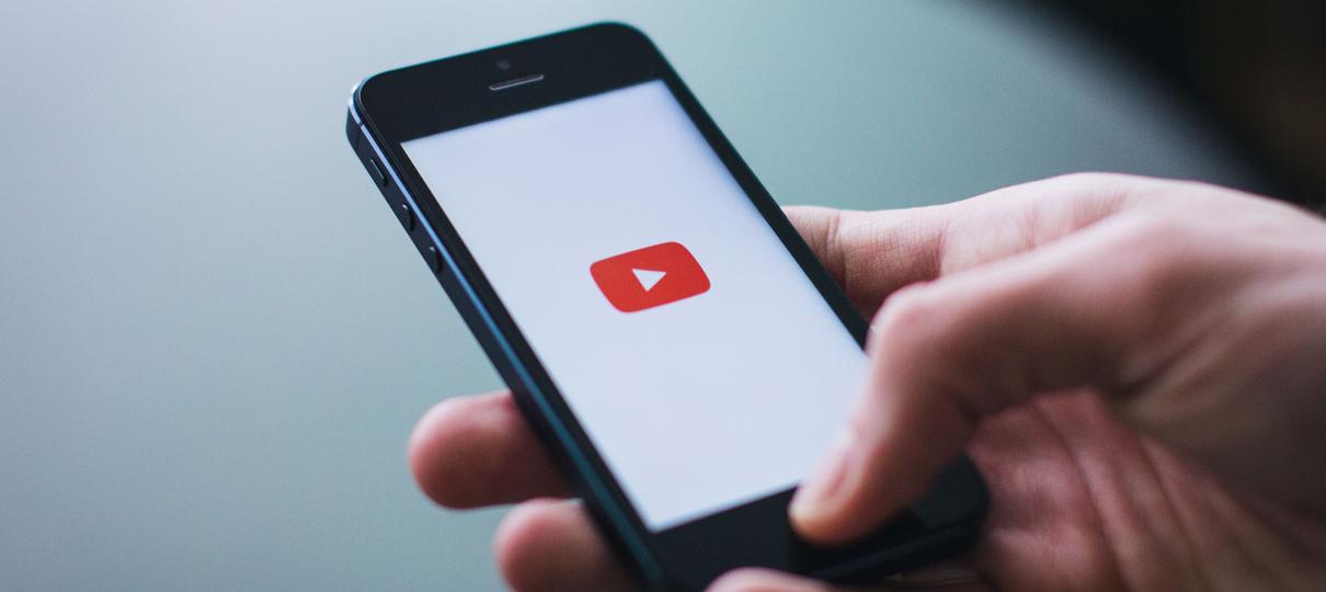 Mais de 800 canais de YouTube brasileiros têm mais de 1 milhão de inscritos