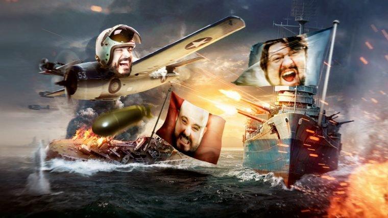 World of Warships - O poder da matemática