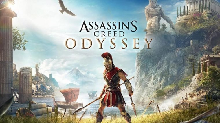 Assassin's Creed Odyssey | Review