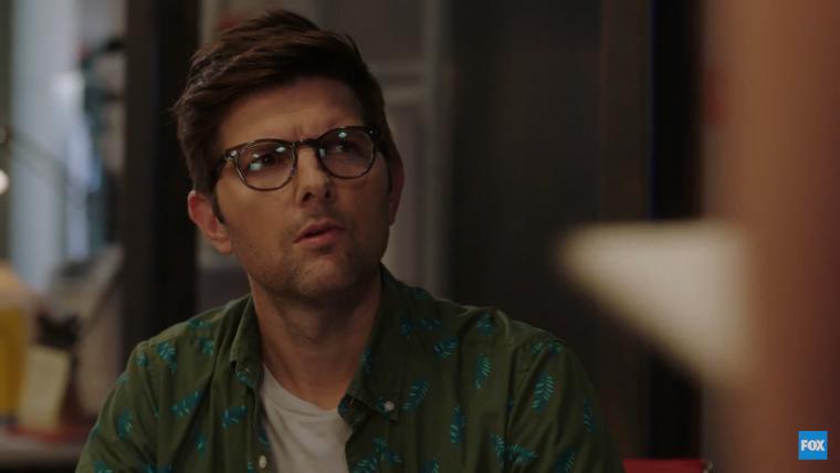 Além da Imaginação | Adam Scott vai estrelar remake de episódio icônico na nova versão