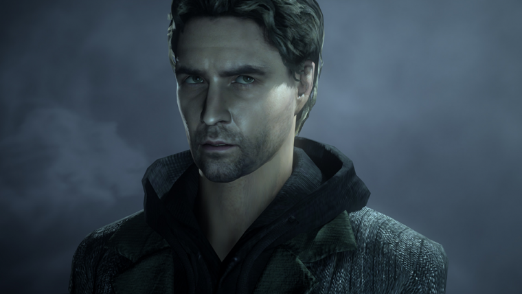 Alan Wake volta a ficar disponível no Steam e ganha 80% de desconto!
