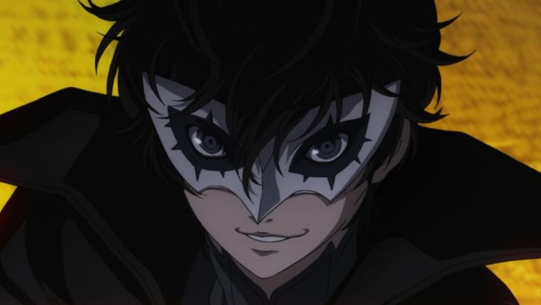 Anime de Persona 5 vai ganhar episódio especial no final deste ano!