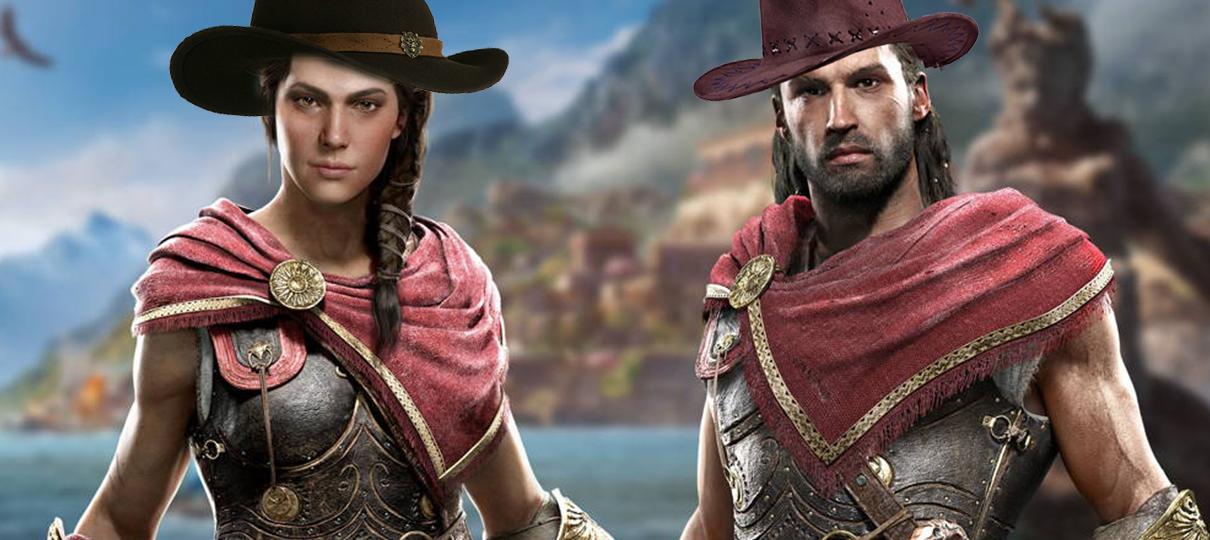Ubisoft posta imagem parabenizando Rockstar por Red Dead Redemption 2