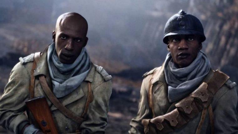 Testamos o modo single player de Battlefield V; confira nossas impressões!