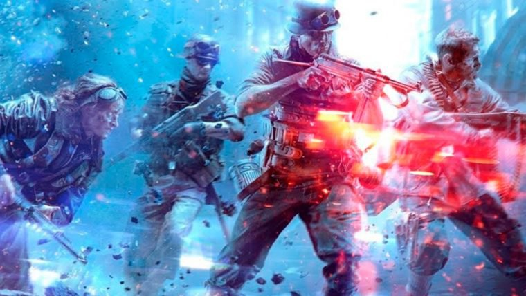 Exploramos diferentes histórias no single player de Battlefield V; assista