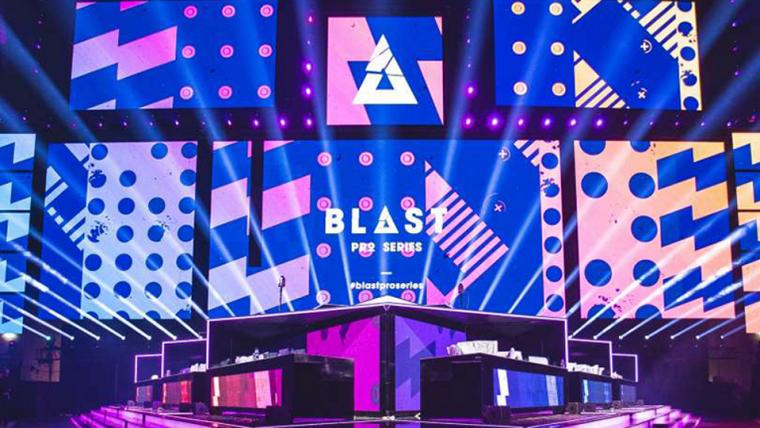 CS:GO | São Paulo receberá etapa do BLAST Pro Series em 2019