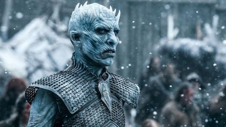 George R. R. Martin revela título do spin-off de Game of Thrones [ATUALIZADO]