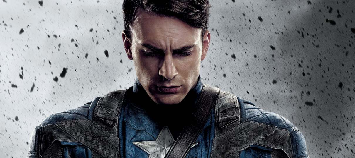 Vingadores 4 | Chris Evans anuncia fim das refilmagens em tom de despedida