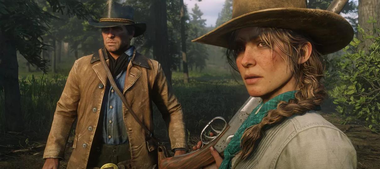 Dan Houser elucida declaração sobre trabalhar 100 horas semanais em Red Dead Redemption 2