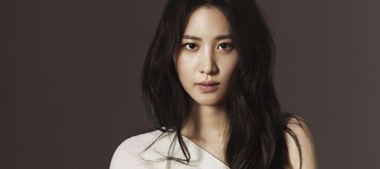 Claudia Kim fala sobre escolha de asiática para interpretar Nagini em Animais Fantásticos