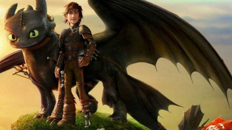 Como Treinar o Seu Dragão 3 | Trailer mostra um novo inimigo