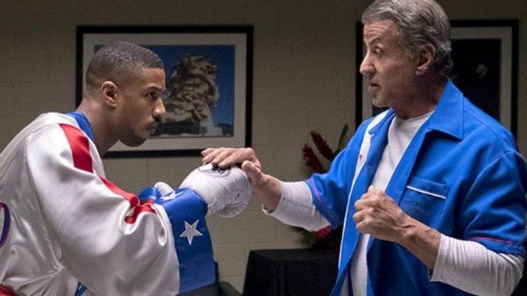Creed II | Stallone revela novo pôster do filme